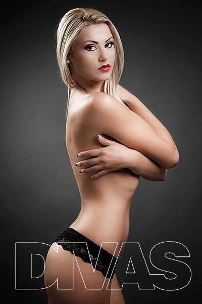 Profile picture of Amsterdam escort Leona